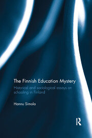 The Finnish Education Mystery - 1st Edition book cover
