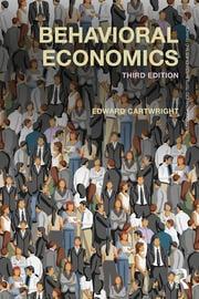 Behavioral Economics - 3rd Edition book cover