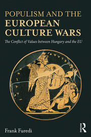 Populism and the European Culture Wars - 1st Edition book cover