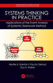 Systems Thinking in Practice: Applications of the Event Analysis of Systemic Teamwork Method