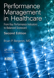Performance Management in Healthcare - 2nd Edition book cover