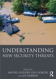 Understanding New Security Threats - 1st Edition book cover