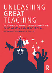 Unleashing Great Teaching - 1st Edition book cover