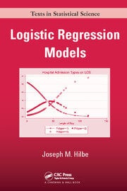 Logistic Regression Models - 1st Edition book cover