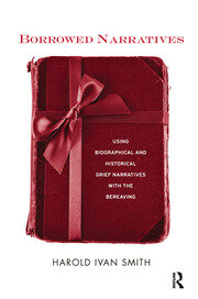 Borrowed Narratives - 1st Edition book cover