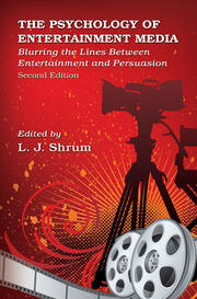 The Psychology of Entertainment Media - 2nd Edition book cover