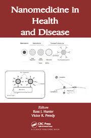Nanomedicine in Health and Disease - 1st Edition book cover