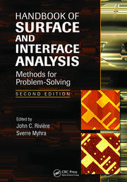 Handbook of Surface and Interface Analysis - 2nd Edition book cover