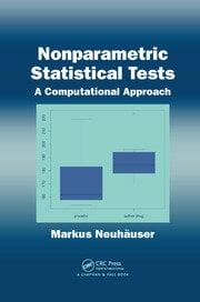 Nonparametric Statistical Tests: A Computational Approach