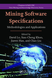 Mining Software Specifications - 1st Edition book cover