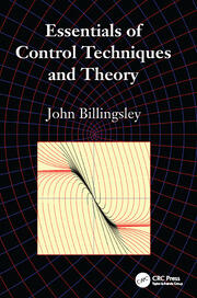 Essentials of Control Techniques and Theory - 1st Edition book cover