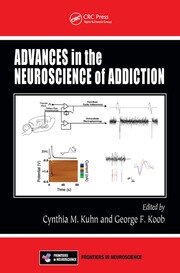 Advances in the Neuroscience of Addiction - 1st Edition book cover