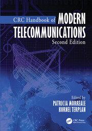 CRC Handbook of Modern Telecommunications