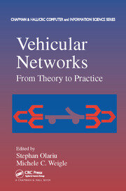 Vehicular Networks - 1st Edition book cover