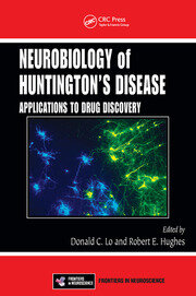 Neurobiology of Huntington's Disease - 1st Edition book cover