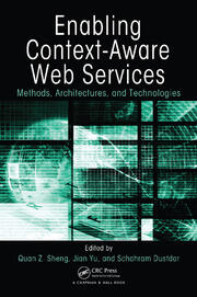 Enabling Context-Aware Web Services - 1st Edition book cover
