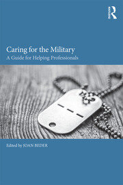 Caring for the Military - 1st Edition book cover