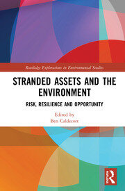 Stranded Assets and the Environment - 1st Edition book cover