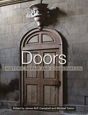 Doors -  1st Edition book cover