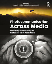 Photocommunication Across Media - 1st Edition book cover