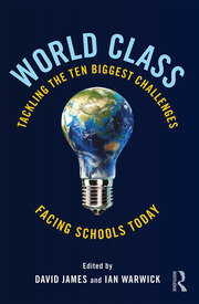 World Class - 1st Edition book cover