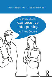 Consecutive Interpreting - 1st Edition book cover