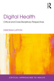 Digital Health - 1st Edition book cover