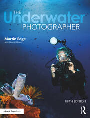 The Underwater Photographer -  5th Edition book cover