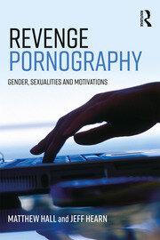 Revenge Pornography - 1st Edition book cover
