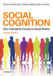 Social Cognition - 2nd Edition book cover