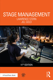Stage Management - 11th Edition book cover