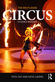 The Routledge Circus Studies Reader - 1st Edition book cover