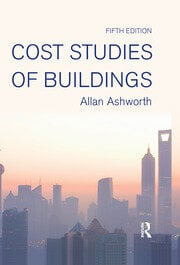 Cost Studies of Buildings - 5th Edition book cover
