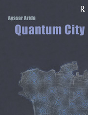 Quantum City - 1st Edition book cover