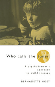 Who Calls the Tune - 1st Edition book cover