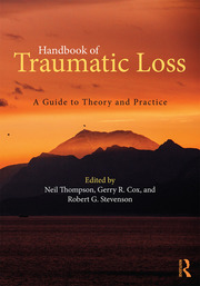 Handbook of Traumatic Loss - 1st Edition book cover