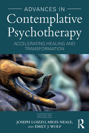 Advances in Contemplative Psychotherapy - 1st Edition book cover