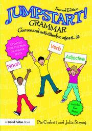 Jumpstart! Grammar - 2nd Edition book cover