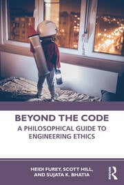 Beyond the Code - 1st Edition book cover
