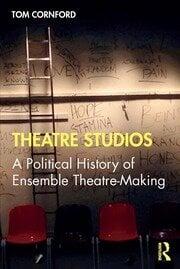 Theatre Studios - 1st Edition book cover