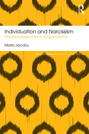 Individuation and Narcissism - 1st Edition book cover