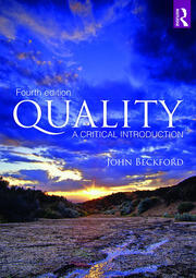 Quality - 4th Edition book cover