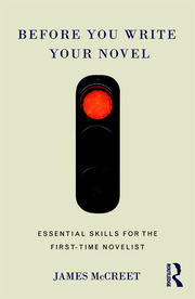 Before You Write Your Novel - 1st Edition book cover
