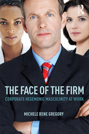 The Face of the Firm - 1st Edition book cover