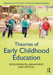 Theories of Early Childhood Education - 1st Edition book cover