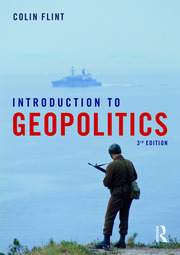 Introduction to Geopolitics - 3rd Edition book cover
