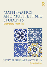 Mathematics and Multi-Ethnic Students - 2nd Edition book cover