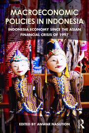 Macroeconomic Policies in Indonesia - 1st Edition book cover