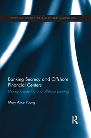 Banking Secrecy and Offshore Financial Centers - 1st Edition book cover