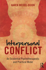 Interpersonal Conflict - 1st Edition book cover